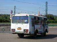 Киселёвск. ПАЗ-32054 ас345