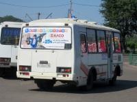 Киселёвск. ПАЗ-3205-110 у778ва