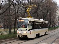 Москва. 71-619А (КТМ-19А) №3109