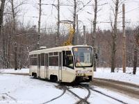 Москва. 71-619А (КТМ-19А) №5302