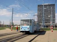 Нижний Новгород. Tatra T6B5 (Tatra T3M) №2920