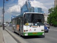 Тюмень. ЛиАЗ-5293 ар078