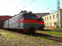 Тверь. ВЛ10-693, ВЛ10-1870