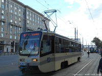 Москва. 71-619А (КТМ-19А) №4357