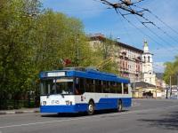 Москва. ТролЗа-5275.05 Оптима №1745