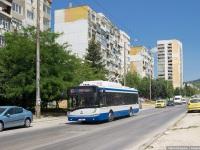 Варна. Škoda 26Tr Solaris №312