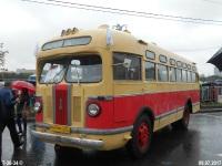 Москва. ЗиС-155 №002