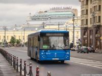 Москва. ЛиАЗ-5292.65 в430ср