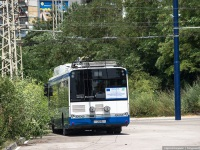 Варна. Škoda 26Tr Solaris №309