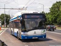 Варна. Škoda 26Tr Solaris №313
