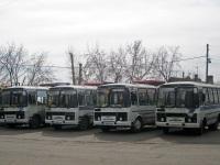 Томск. ПАЗ-32054 о722кн, ПАЗ-32054 м837та, ПАЗ-32054 о646кс, ПАЗ-32054 к679нк