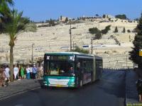 Иерусалим. Merkavim 3351 87-631-01