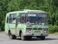 Шадринск. ПАЗ-32053 р392ет