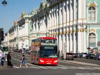 Санкт-Петербург. UNVI Urbis 2.5DD а321аа