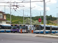Варна. Škoda 26Tr Solaris №322, Solaris Urbino 18 B 8681 HX