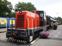 Хартфорд. (локомотив - модель неизвестна)-0901