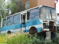 Якутск. ПАЗ-3205 с530ан