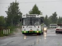 Рыбинск. ЛиАЗ-5256.35 ак113