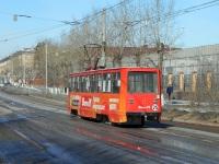Улан-Удэ. 71-605 (КТМ-5) №25