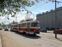 Самара. Tatra T3 №887