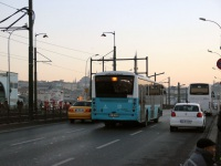 Стамбул. Güleryüz Cobra GD 272LF 34 BA 5238