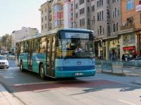 Стамбул. BMC Belde 34 EOF 57
