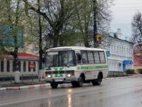 Сухиничи. ПАЗ-32053 м048нк