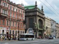Санкт-Петербург. ТролЗа-5265.00 Мегаполис №3516