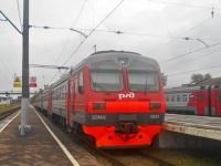 Калуга. ЭД4МК-0041