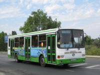 Анапа. ЛиАЗ-5256.35 м527см