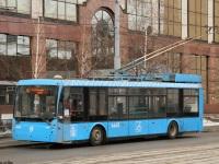 Москва. ТролЗа-5265.00 Мегаполис №6465