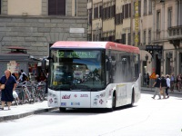 Флоренция. BredaMenarinibus Avancity+ L CNG EG 023BD