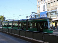 Хельсинки. Variotram №203