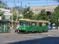Хельсинки. Valmet Nr II №102
