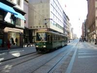 Хельсинки. Valmet Nr II №82