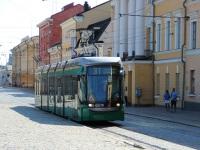 Хельсинки. Variotram №239
