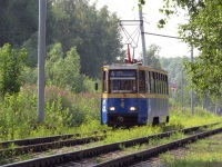 Ярославль. 71-605 (КТМ-5) №4