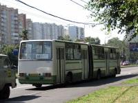 Москва. Ikarus 280.33M ан744