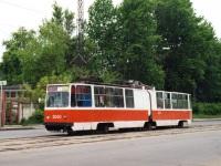 Санкт-Петербург. ЛВС-86К №2040