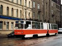 Санкт-Петербург. ЛВС-86К №2046