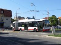 Братислава. Škoda 25Tr Irisbus №6706