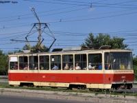 Курск. Tatra T6B5 (Tatra T3M) №045