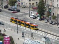Варшава. PESA 120Na №3121