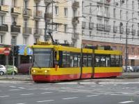 Варшава. Konstal 116Na №3015