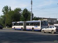 Великий Новгород. Mercedes-Benz O405GN ае164