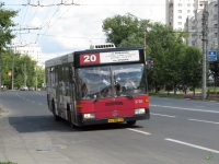 Владимир. Mercedes-Benz O405N вт982