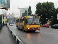 Воронеж. Ajokki City (Volvo B10M-65) к977тс