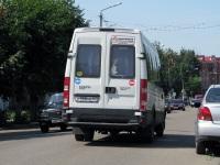 Вязьма. Нижегородец-2227 (Iveco Daily) к988не