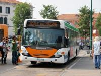 Венеция. Scania OmniCity CN94UB CR 143RS