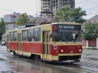 Орёл. Tatra T6B5 (Tatra T3M) №098